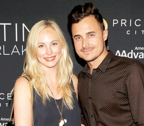 Candice Accola Pregnant, Expecting First Child With Joe King - Us ...