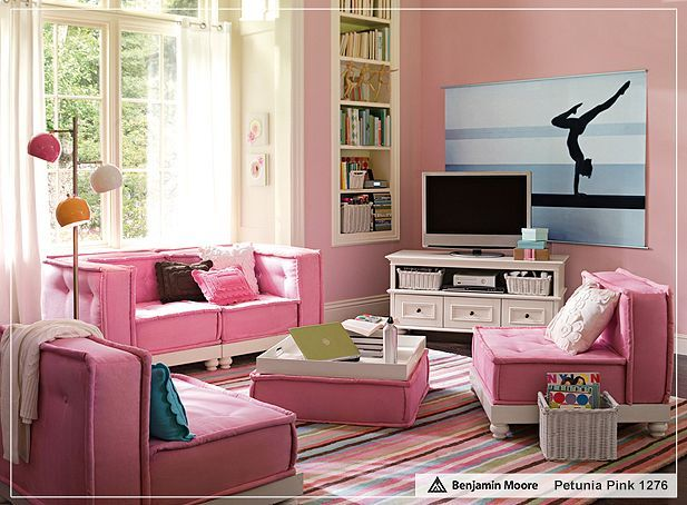 Modern Kids Room Design Ideas Show Well Expressed Teenage Bedroom ...