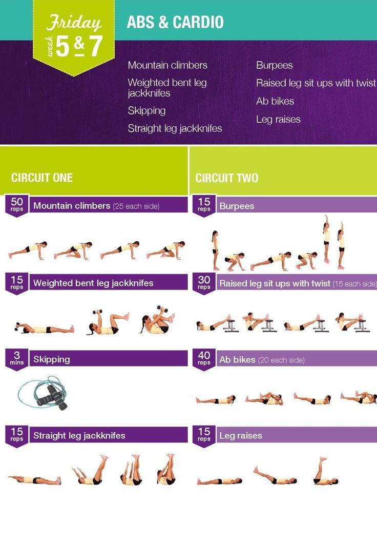 20 best bbg stronger images on pinterest kayla workout bikini kayla itsines bikini body guide 1 fandeluxe Image collections