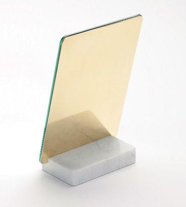 MarBlelous Mirror by Aparentment