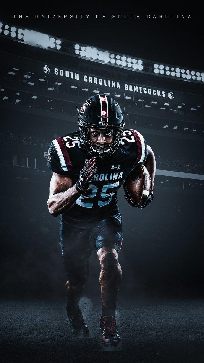 South Carolina Sports Design Sports Design Inspiration Sports Wallpapers