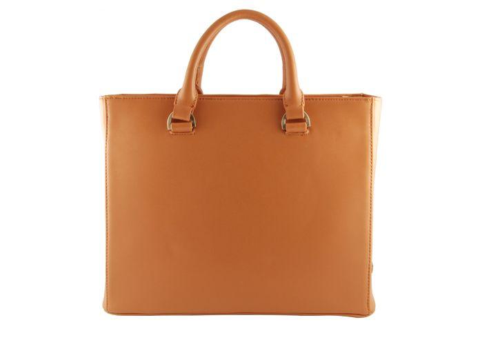 Daily Bag - Camel - Daily Bag - Online Shop // DENISE ROOBOL