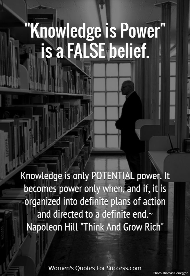 Knowledge Is Power Quote Simple 21 Best Women's Quotes For Success Images On Pinterest  Powerful