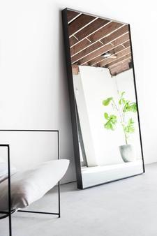 Chambers Mirror – CROFT HOUSE