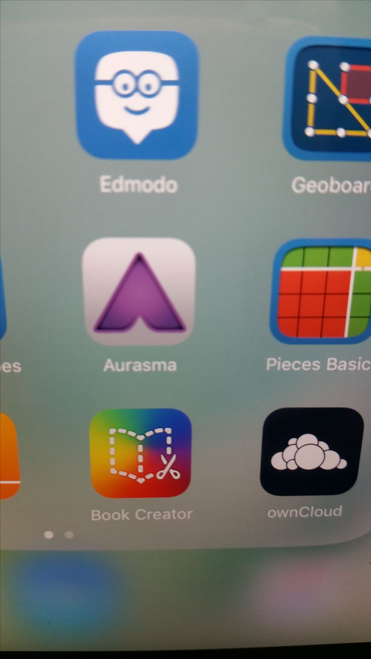 The 'Book Creator' App was seen being used during Professional Experience - yet another wonderful application! Students can creatively put together 'books' of information they're researching and present them using a modern overhead projector linked to a TV/SmartBoard, etc. Students love using this app! Very engaging, relates to ACARA and can be used for all Year levels
