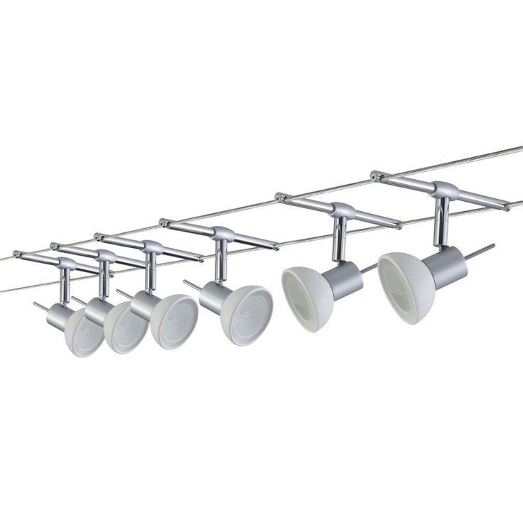beleuchtung seilsystem galerie images der bbedbefbfefe track lighting style