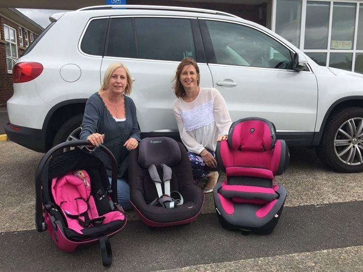 FREE CAR SEAT CHECK EVENT -Saturday 3 June 10am - 4pm at Elliott's Field Retail Park Leicester Road Rugby.  This event is run by Warwickshire Police. If you're local please pop down and have your kid's seats checked for free. - from our facebook page. Follow us at http://ift.tt/1JeC5Hb