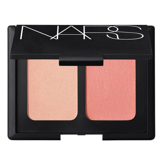 Hot Sand/Orgasm Blush Duo | NARS Cosmetics