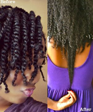 63 best images about luv shrinkage natural hair on pinterest see more ideas about her hair - Easy hair care solutions ...