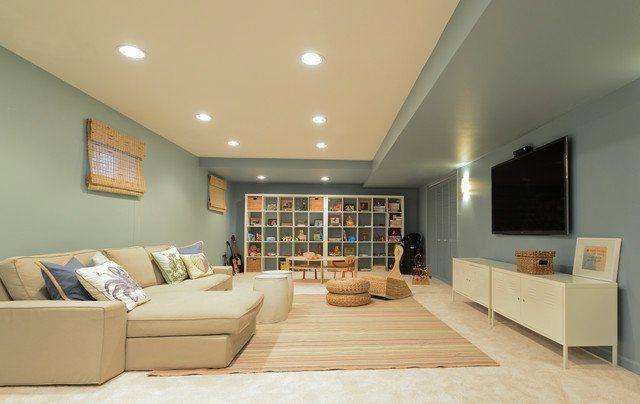 basement finishing ideas in 2020 basement paint colors on basement wall paint colors id=16864