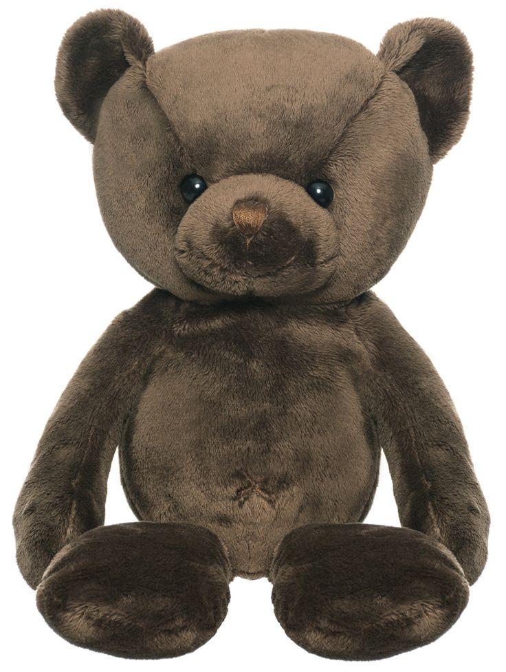 Nalle Elliot, stor från Teddykompaniet