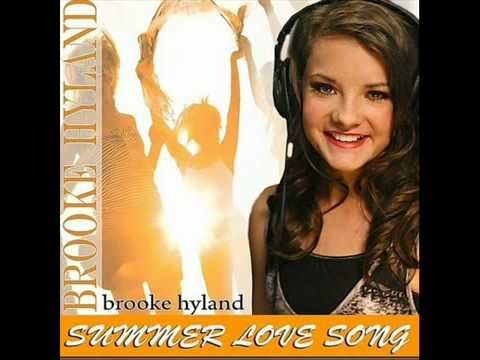 Brooke Hyland - Summer Love Song(FULL)