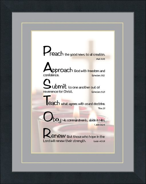 christian acronyms -