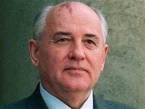 gorbachev - Bing images