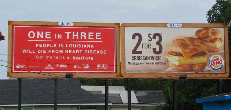 Billboard fail! Haha