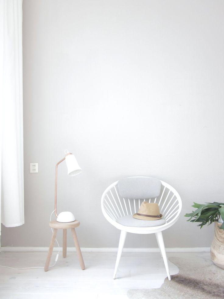 Sumie desk lamp