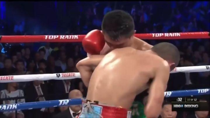 "Francisco ""el gallo"" Estrada highlight reel for tonights fight for wbc super flyweight title! Sor Rungvisai vs El Gallo Estrada! Who wins?  #sorrungvisaivsestrada #boxing #estrada #elgalloestrada #boxeo #ko #knockout #highlight #fightnight #hbo #toprank #ggg #canelo #floydmayweather #mayweather #tmt #tbe #carloscuadras #gokovkin #gervontaa #thailand @srisaket_official @galloestradaoficial @trboxing @hboboxing @gggboxing @canelo @teammikeygarcia @errolspencejr @floydmayweather…"