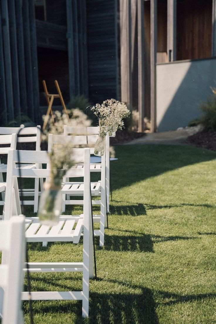 Ceremony Lawn @ Peppers Moonah Links Resort