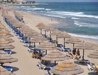 Hotel Lyttos Beach - Kreta, Grecja