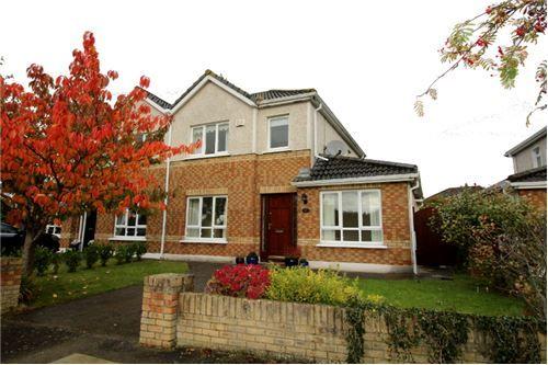 Semi-detached House - For Sale - Celbridge, Kildare - 90401002-2010