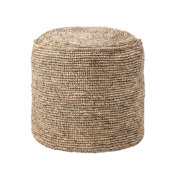 17 meilleures id es propos de toile de jute pouf sur. Black Bedroom Furniture Sets. Home Design Ideas