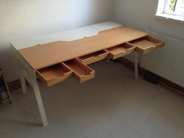 Foldable table IKEA PERFECT CONDITION