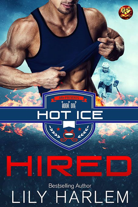 Lily Harlem's awesome Hot Ice series - along with some new books - will be hitting digital shelves again very soon! <3