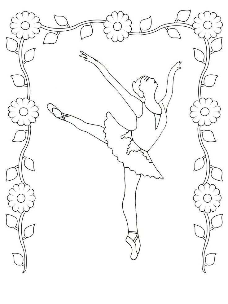 Fortnite Dance in 2020 | Dance coloring pages, Ballerina ...