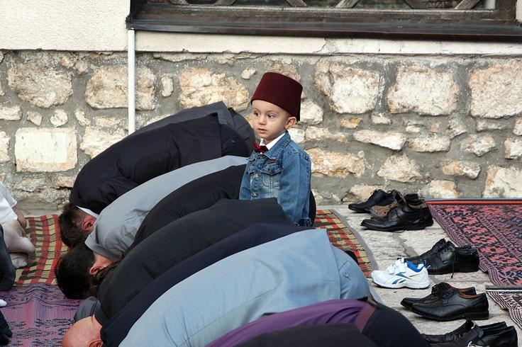 Great shot discovered when searching for images iyi bayramlar - eid mubarak :)