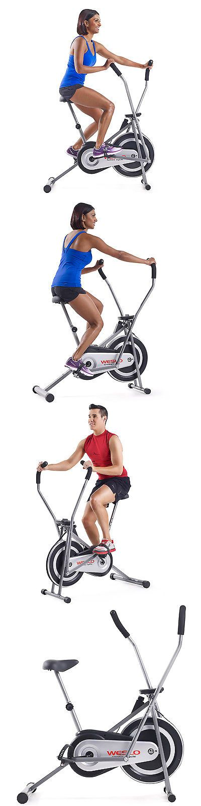 Exercise Bikes 58102: Exercise Upright Bike Indoor Stationary Bicycle Cardio Workout Trainer Cycle Gym BUY IT NOW ONLY: $118.25