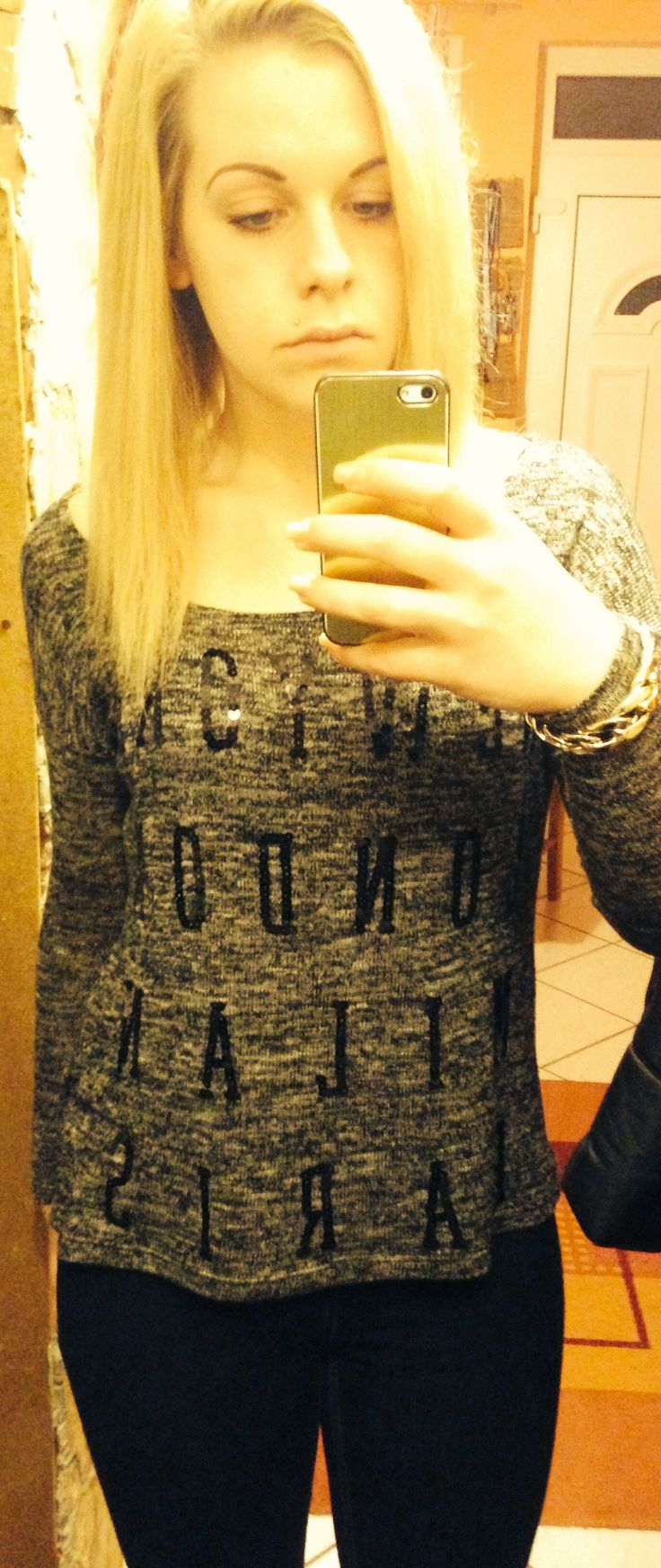 #selfie #outfit #tallyweijl #fashion