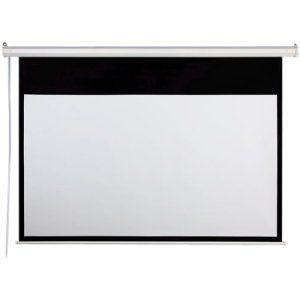Draper AccuScreen Electric Projection Screen (800001) - by Draper Inc. $478.67. Main FeaturesLimited Warranty: 1 YearManufacturer/Supplier: Draper, IncManufacturer Part Number: 800001Manufacturer Website Address: Brand Name: DraperProduct Name: AccuScreen Electric Projection ScreenMarketing Information: The AccuScreens electric screen is designed to provide years of satisfying viewing in your home theater, conference room, or classroom. AccuScreens electric screen is manufacture...