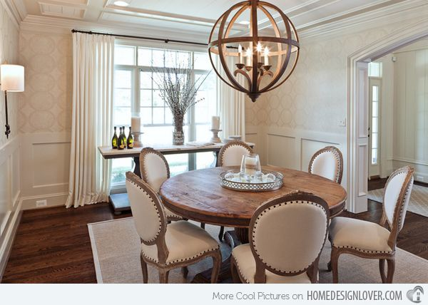 Dining Room Table Pictures Alluring Best 25 French Dining Tables Ideas On Pinterest  Blue Dining Review