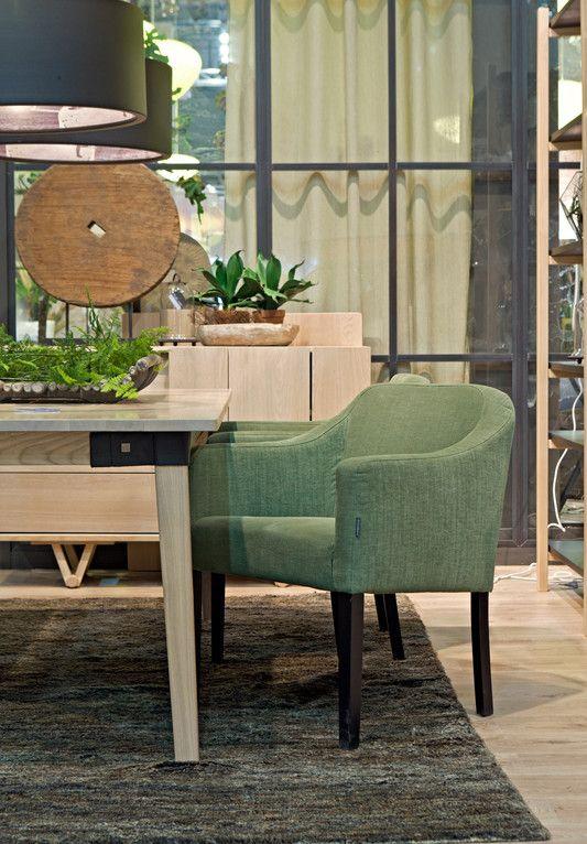 Roma Dining Chair | Furninova