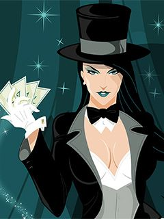Zatanna, Zatanna Zatara (Justice League of America) | Superhero Database
