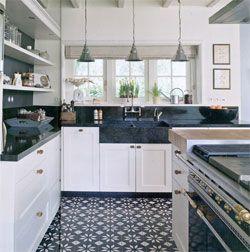 25 best keuken images on pinterest - Redo keuken houten ...