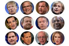 Election 2016 What to Know About the Presidential Race Today