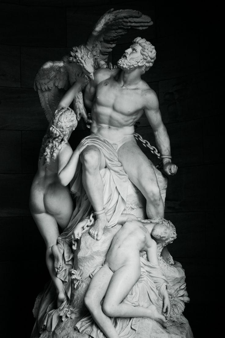 Prometheus - Faris Algosaibi
