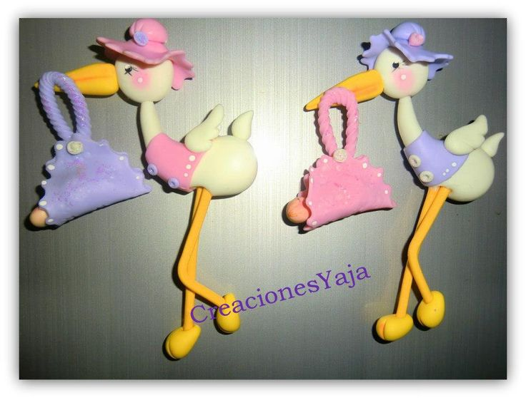 Especiales Cigüeñas Para Baby Shower