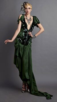 Great Gatsby Movie Costumes | Luxury brands and 'The Great Gatsby' movie - FT.com