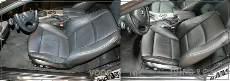 Bmw E9x Leather Repair Voertuigen