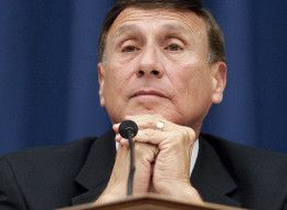 Rep John Mica's subcommittee will hold a hearing in May on DC's marijuana decrim law. The decrim bill passed by DC Council in Feb, signed by DC Mayor Gray late Mar. Before it can go into effect, Congress has 60 days to disapprove it. DC Del Eleanor Norton: 'It is inappropriate to hold a hearing on the local marijuana laws of only 1 jurisdiction - DC, when 18 states have decrimed pot, 21 states have legalized med MJ & 2 states have legalized it' (Photo - Bill Clark/CQ Roll Call)