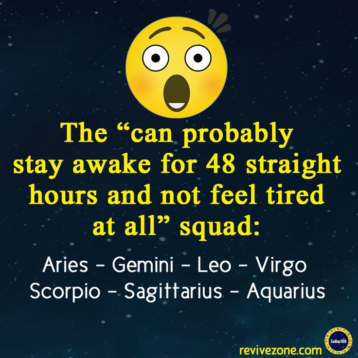night owls, zodiac signs, aries, gemini, leo, virgo, scorpio, sagittarius, aquarius