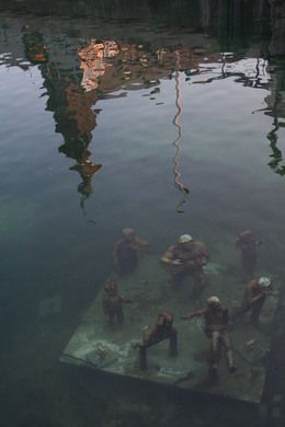 """AGNETE AND THE MERMAN"", SUSTE BONNEN, COPENAGHEN, 1992"