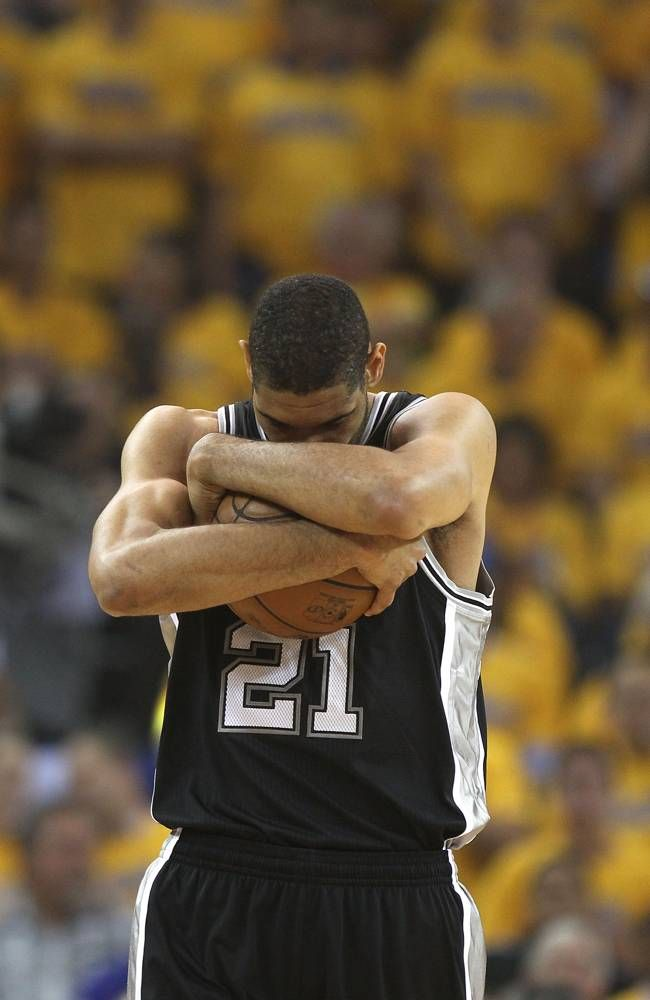 Tim Duncan, my ultimate nba love