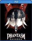 Phantasm: Ravager [Blu-ray] [English] [2016]
