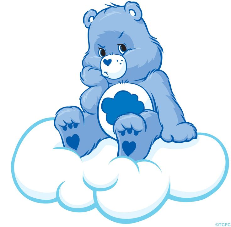 Ultimate carebear orgy