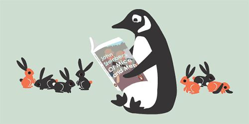 Penguin English Library