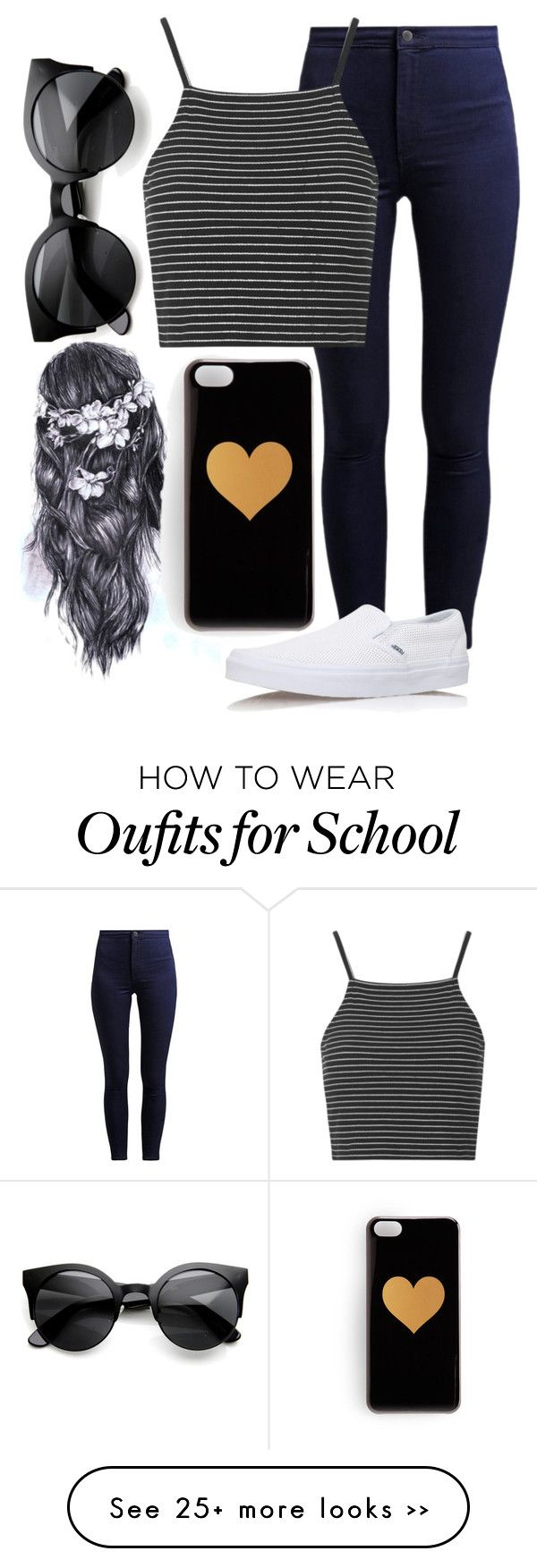 """Back to School"" by cute-boys-styles on Polyvore"