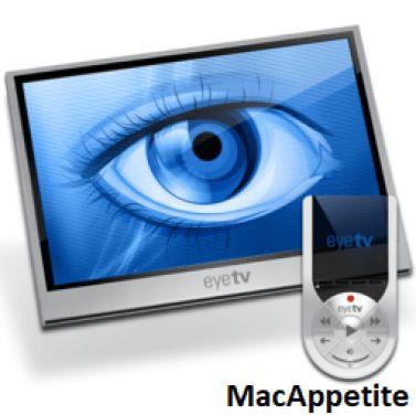 EyeTV 3.6.9 Crack + Activation Code For Mac Full Torrent Download